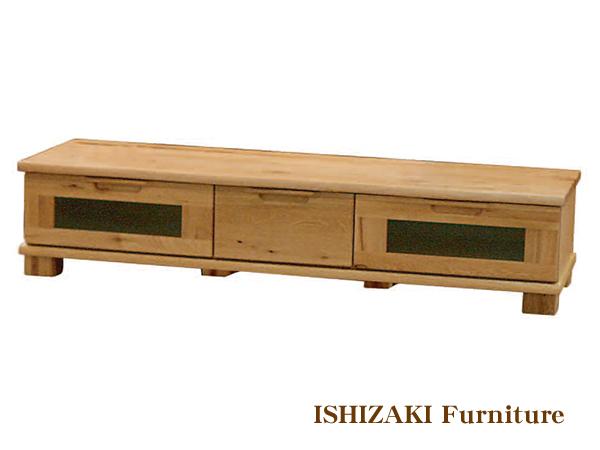 『石崎家具店』yahooショップにNewTVボードを追加しました。