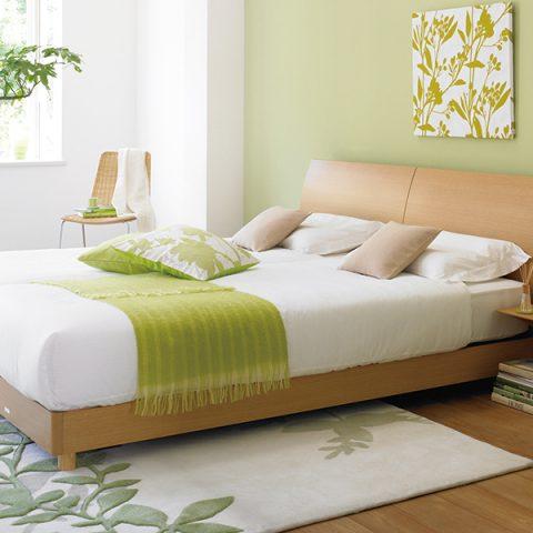ベッド アスリープ