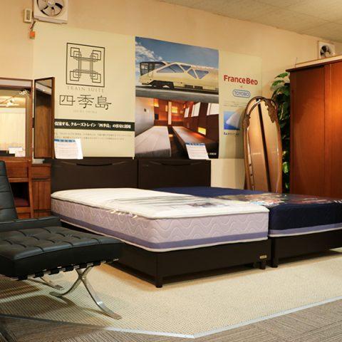 ベッド フランスベッド