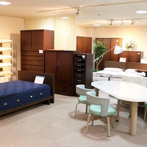ブライダル家具