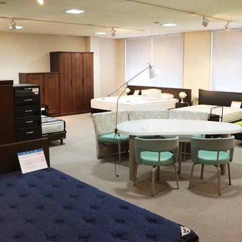 ベッド・ブライダル家具