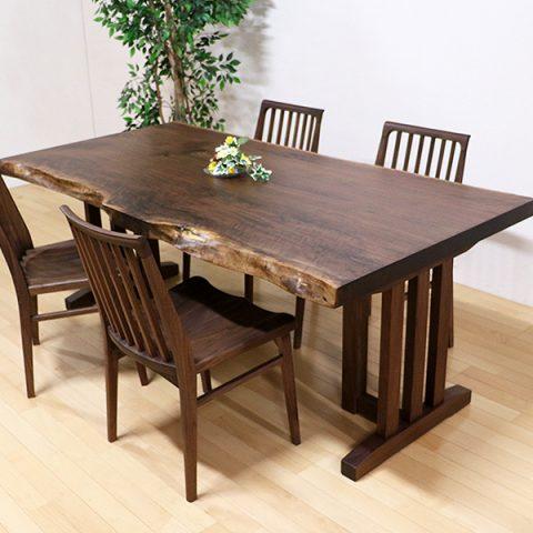 一枚板テーブル フェア 天然木ギャラリー