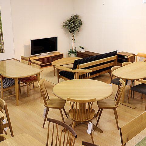 飛騨産業 飛騨の家具