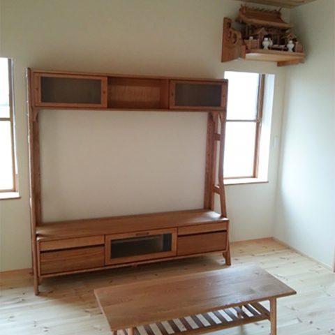 テレビボード センターテーブル