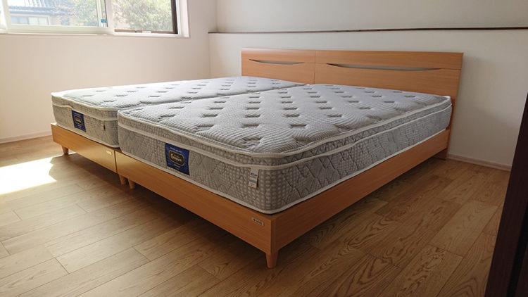 ベッド グランツ
