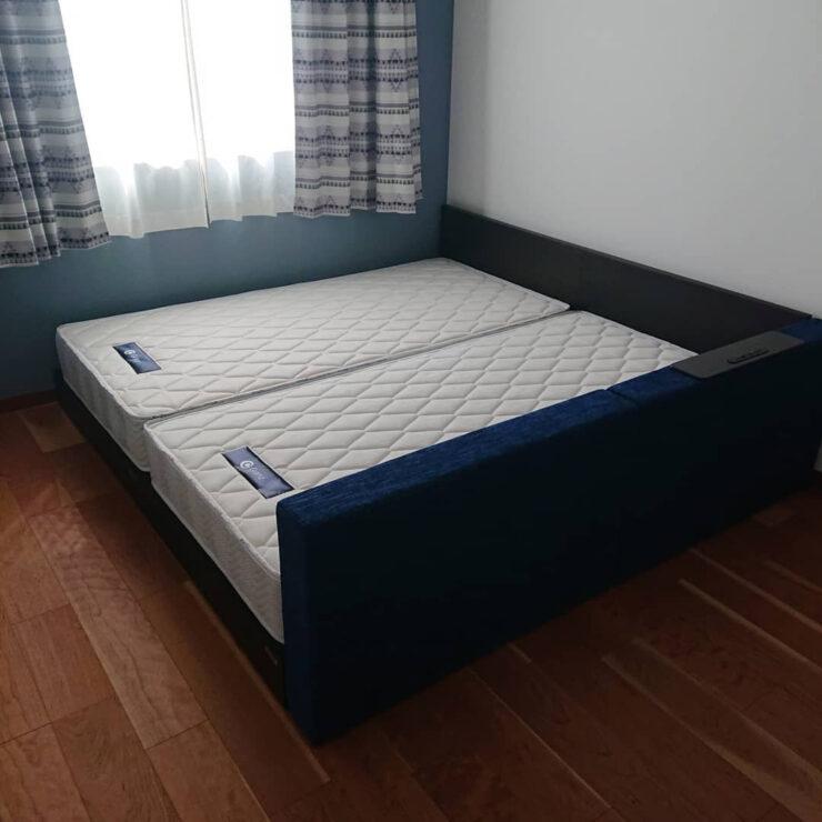 ロータイプベッド グランツ